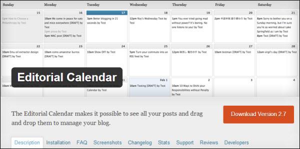 wp-editorial-calendar
