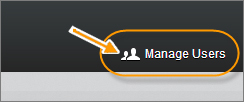 manage LivePlan users