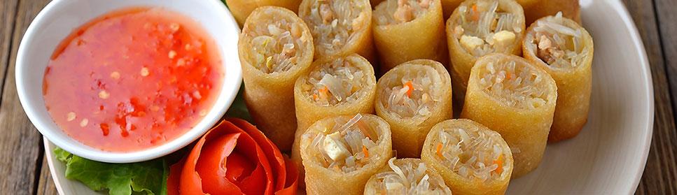Aroy Thai Recipes