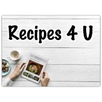 Recipes 4 U