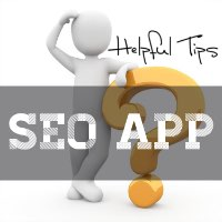 Keywebco SEO App - cover