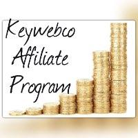 Keywebco Affiliate