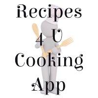 Recipes 4 U App cover image