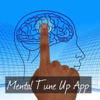 Mind Tune Up App - cover