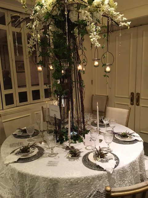 Tablescapes 2016