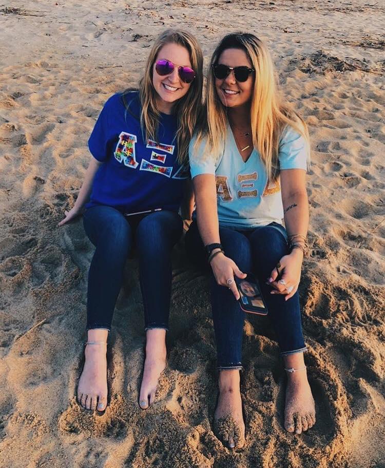 Daily Life of Sisterhood