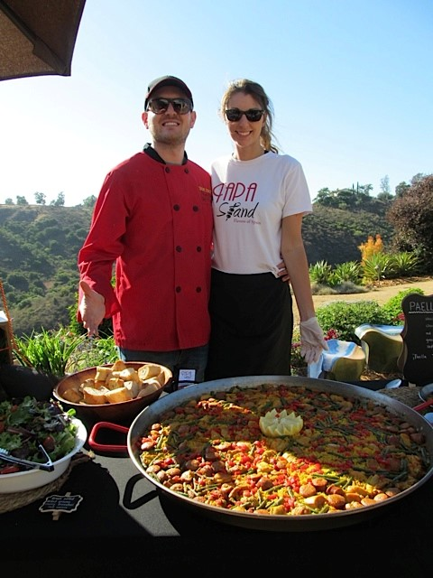 Paella Party (July 20, 2019)