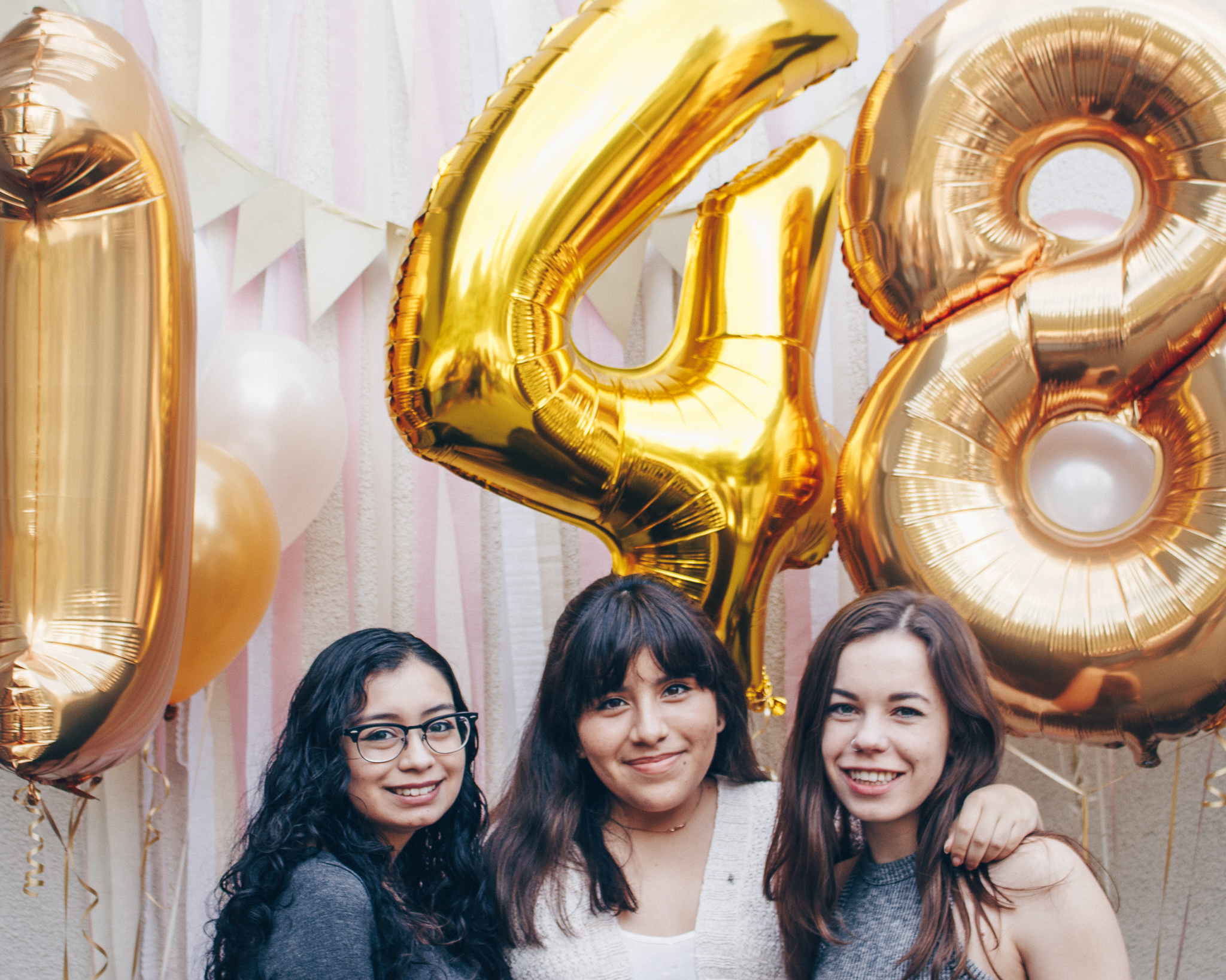Founders' Day Brunch 2018