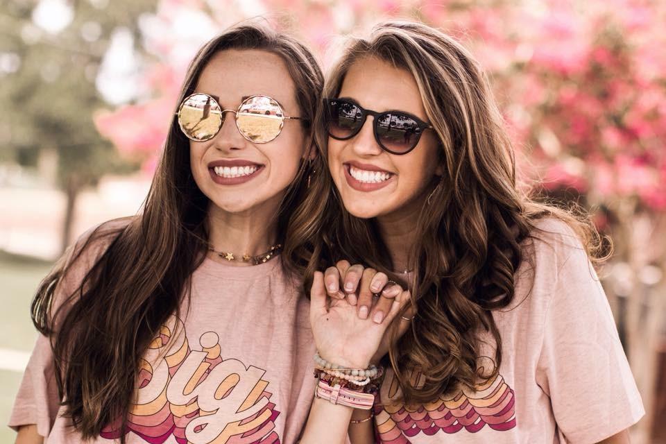 ♡ Sisterhood ♡