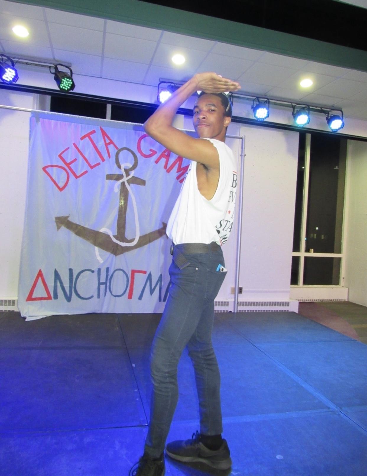 Anchorman 2019
