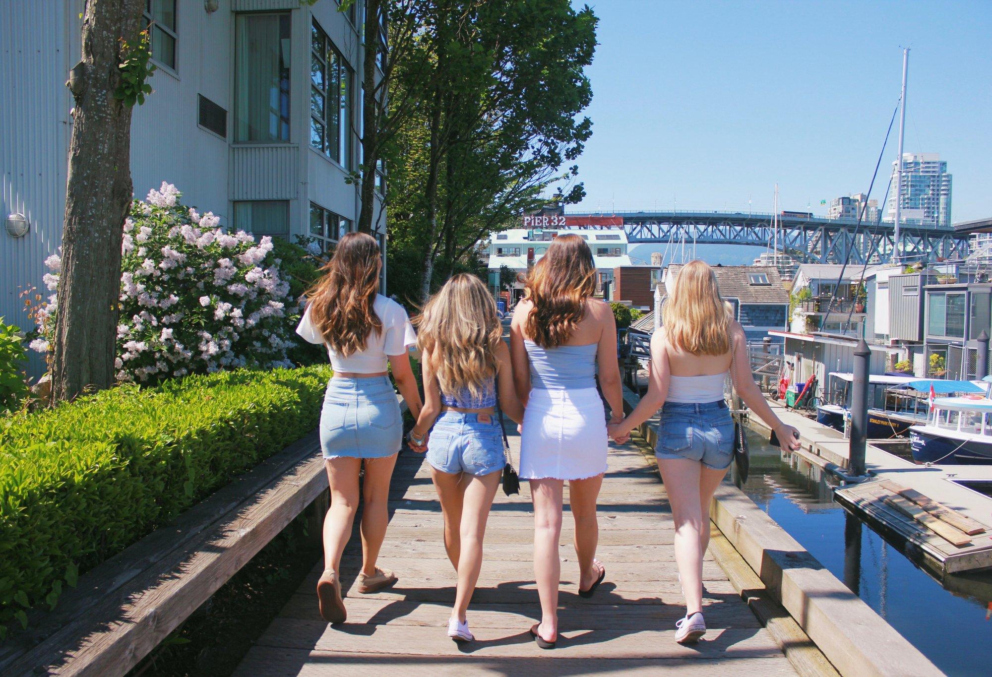Kappa Summer 2018