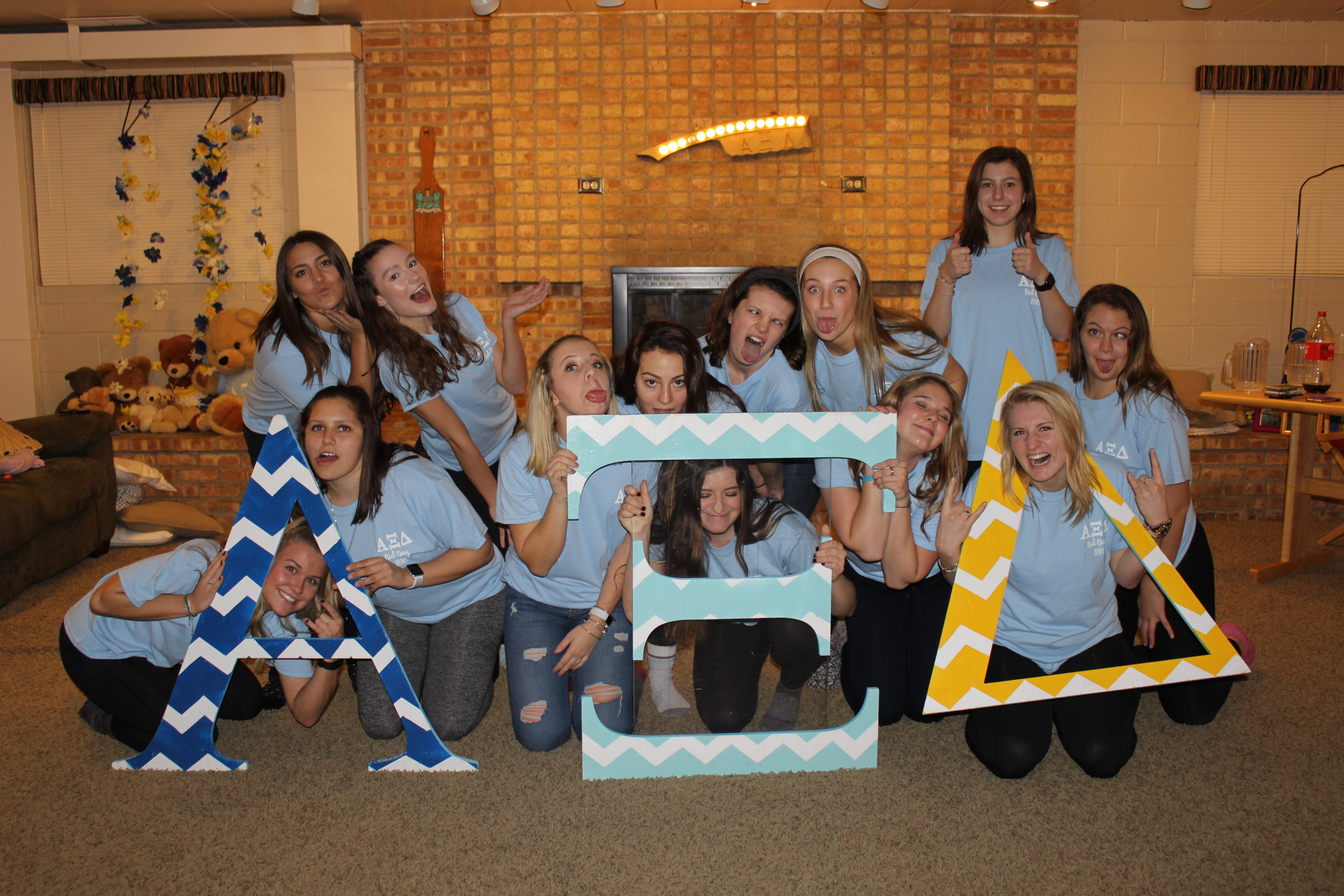 Bid Night 2018