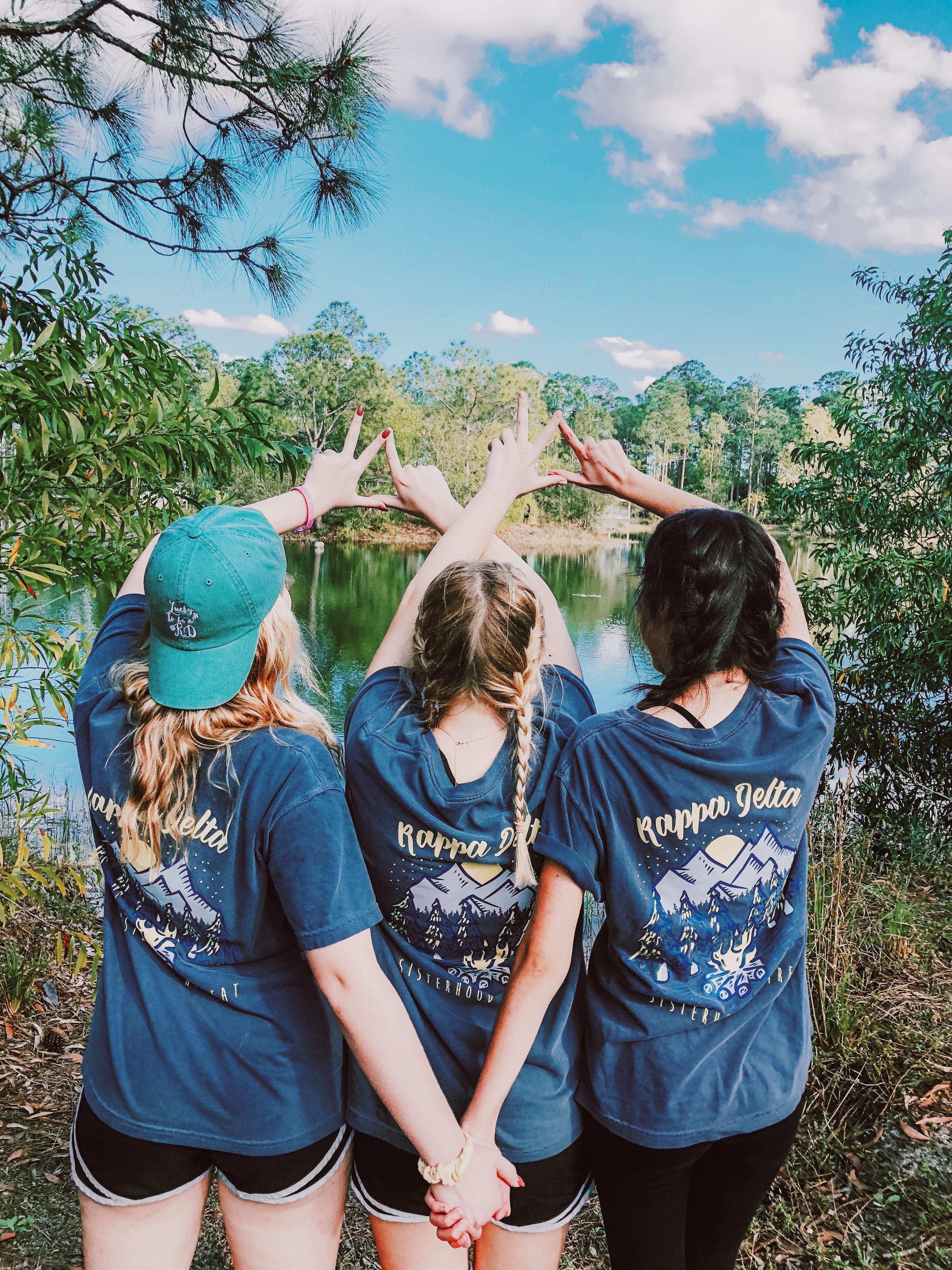Camp KayDee 2019