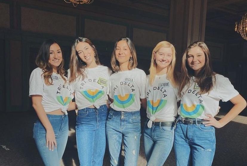 Sisterhood 2019-2020