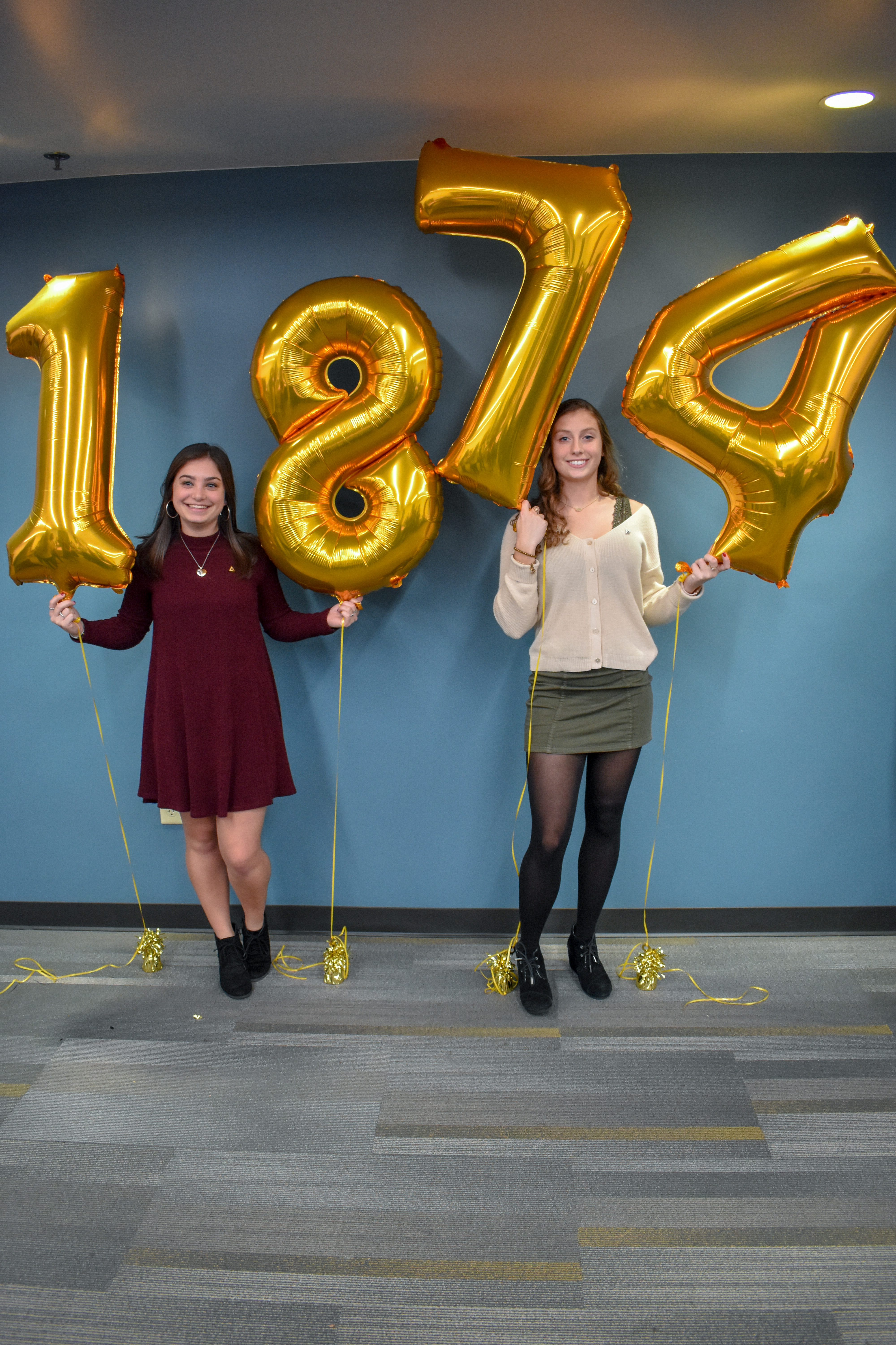 Founders' Day 2018