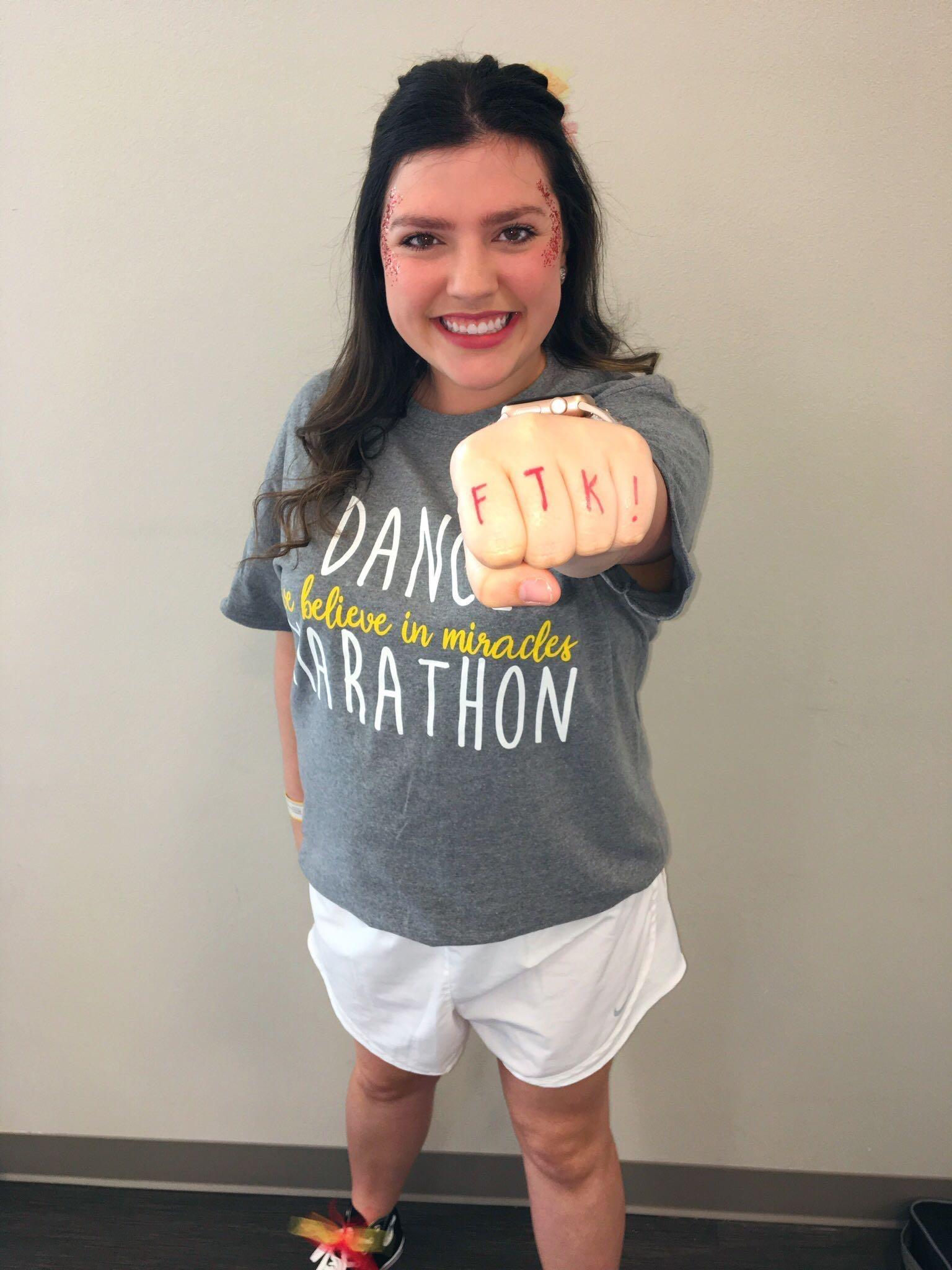 Dance Marathon 2019