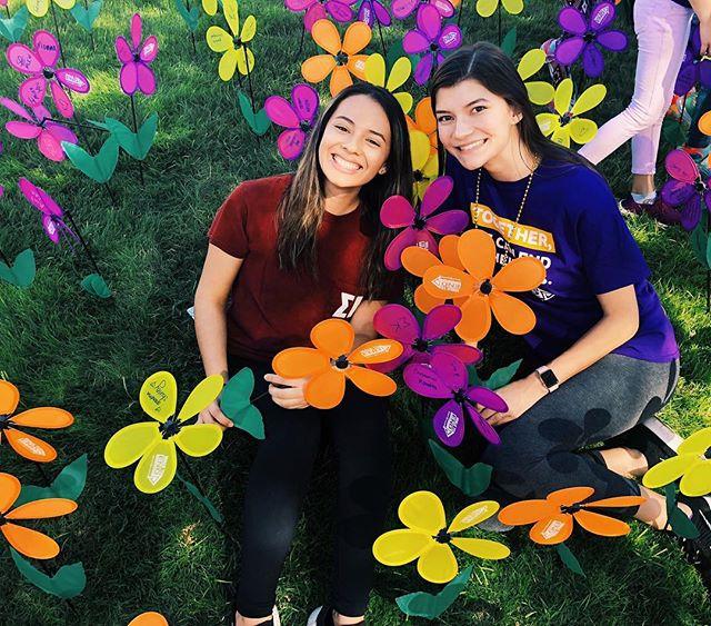 Sisterhood 2018