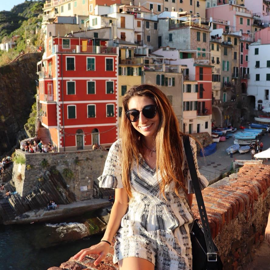 Study Abroad Sigmas