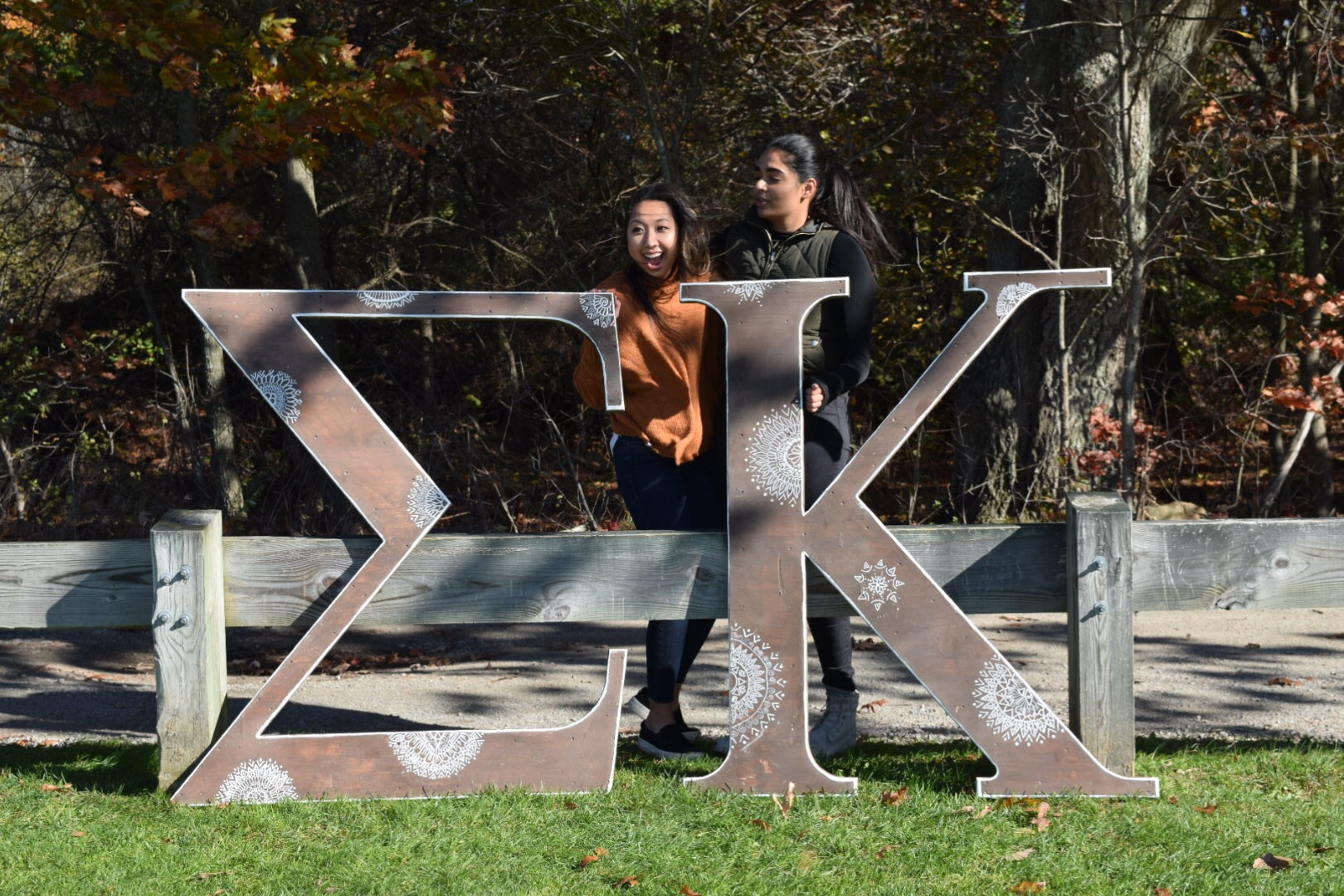Sigma Kappa Fall 2017