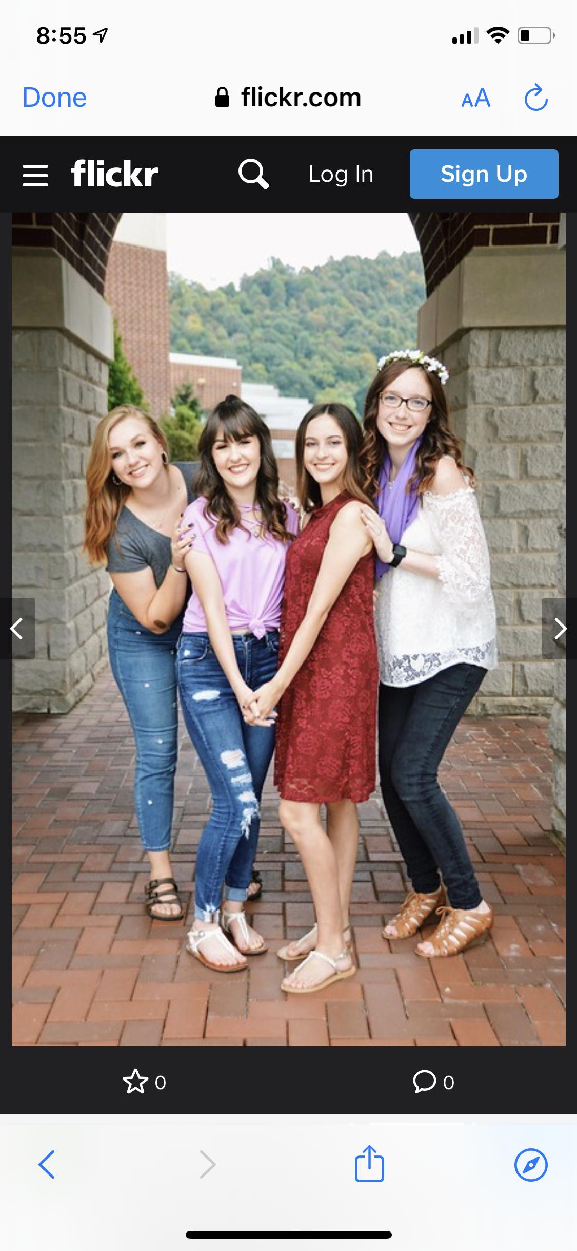 Sisterhood 2020