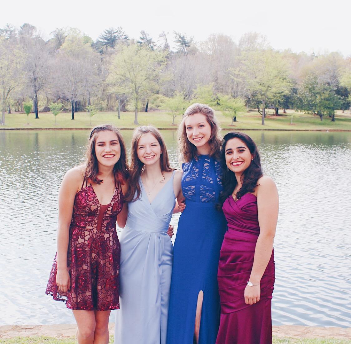 Formal | Spring 2018