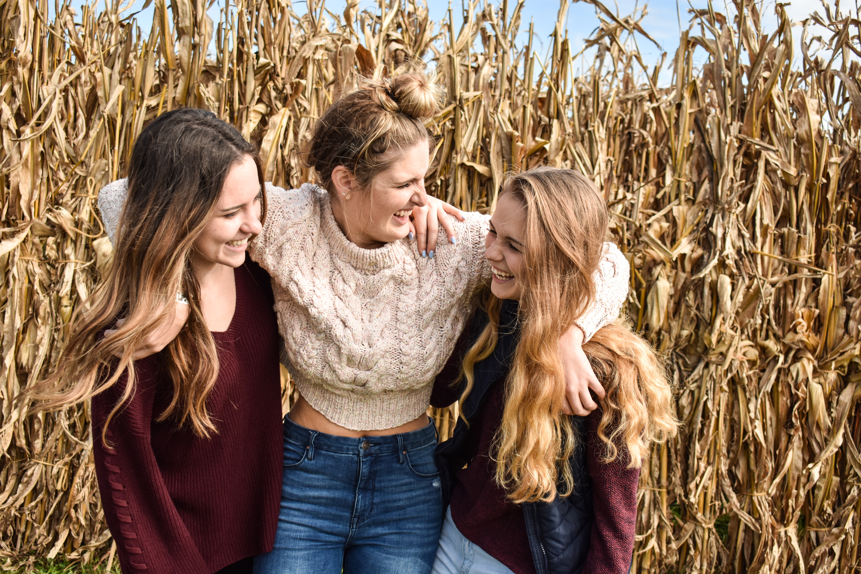Sisterhood Retreat Fall 2018