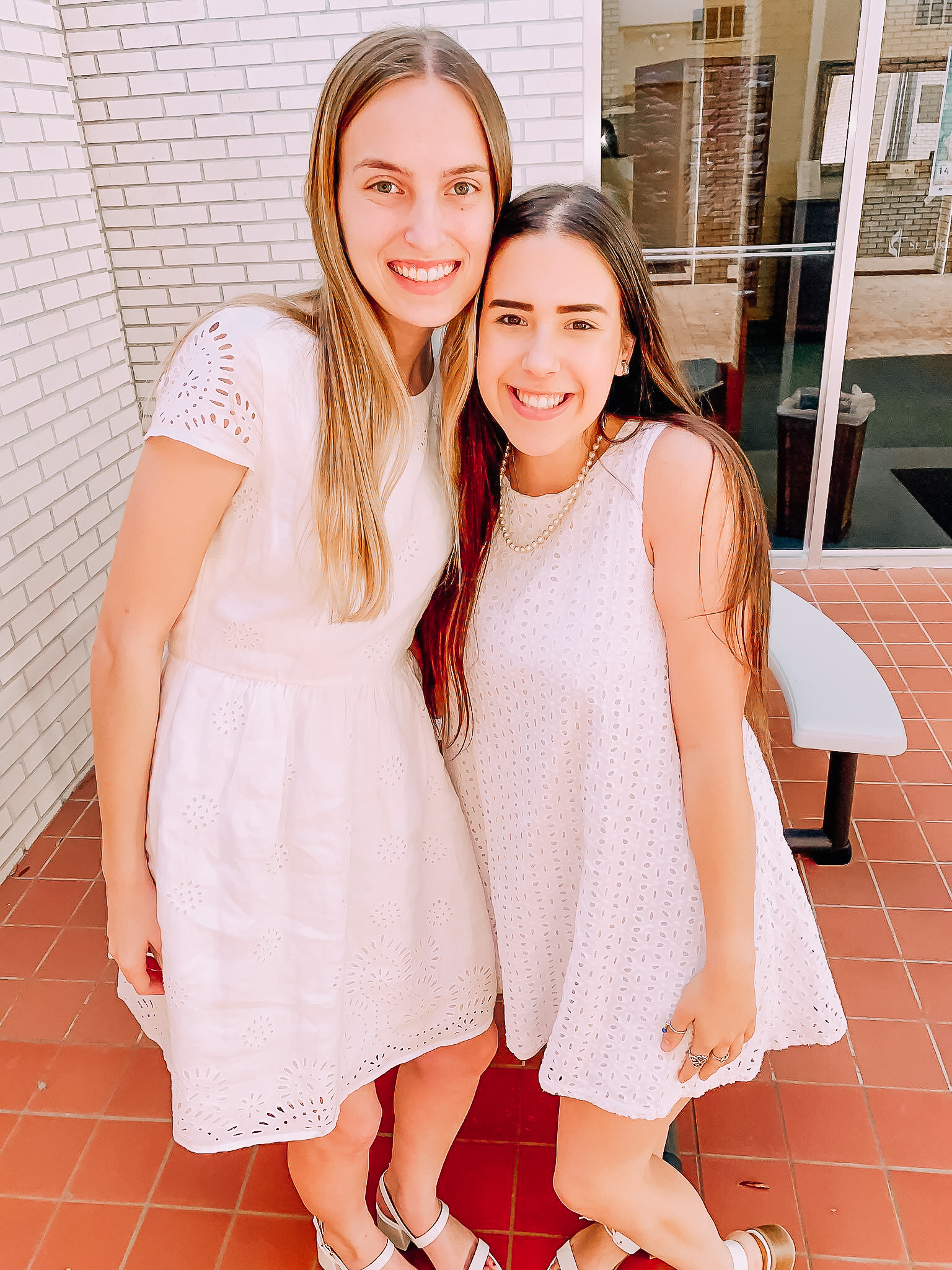 Big/ Little Reveal & Initiation Spring 2019