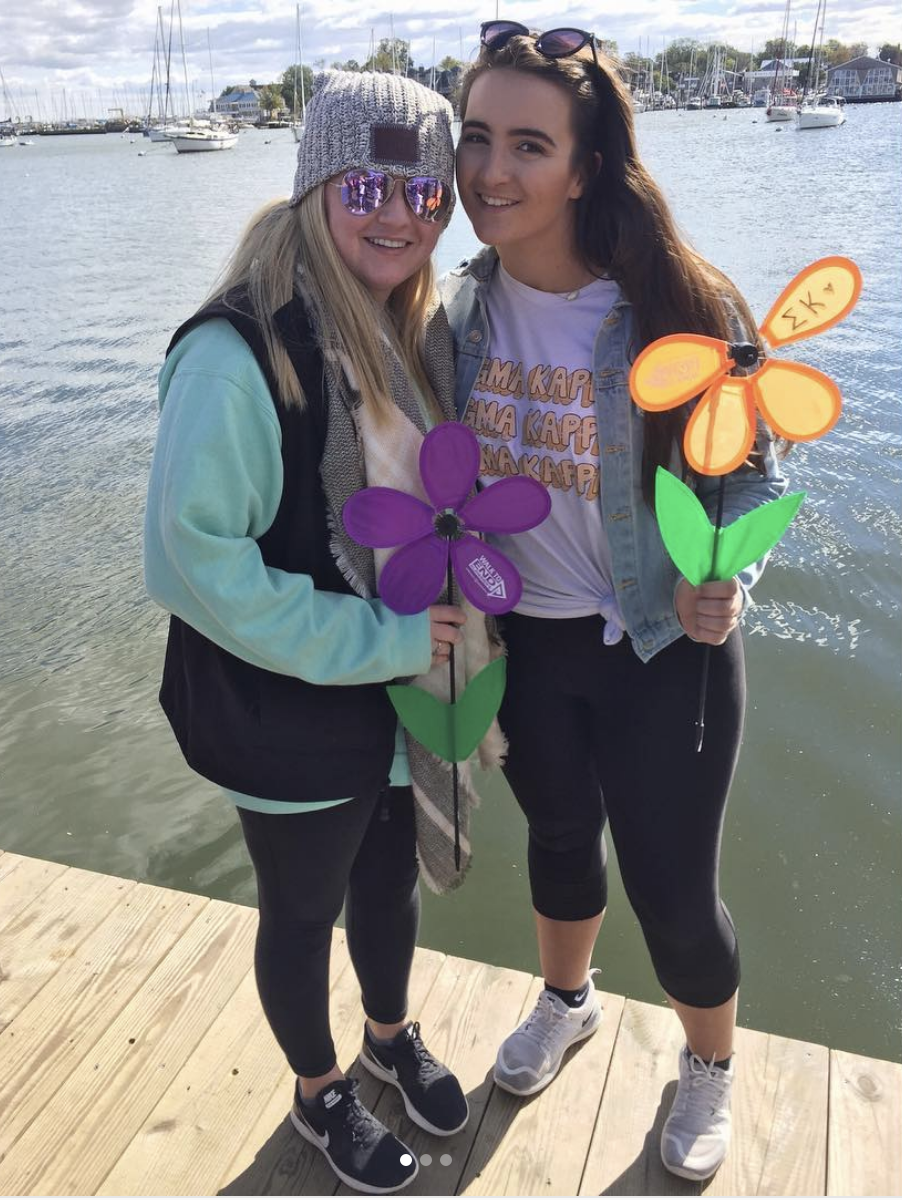 Walk to End Alzheimer's 2018