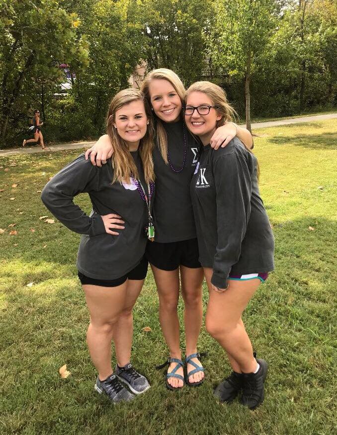 Sisterhood Events Fall 2017