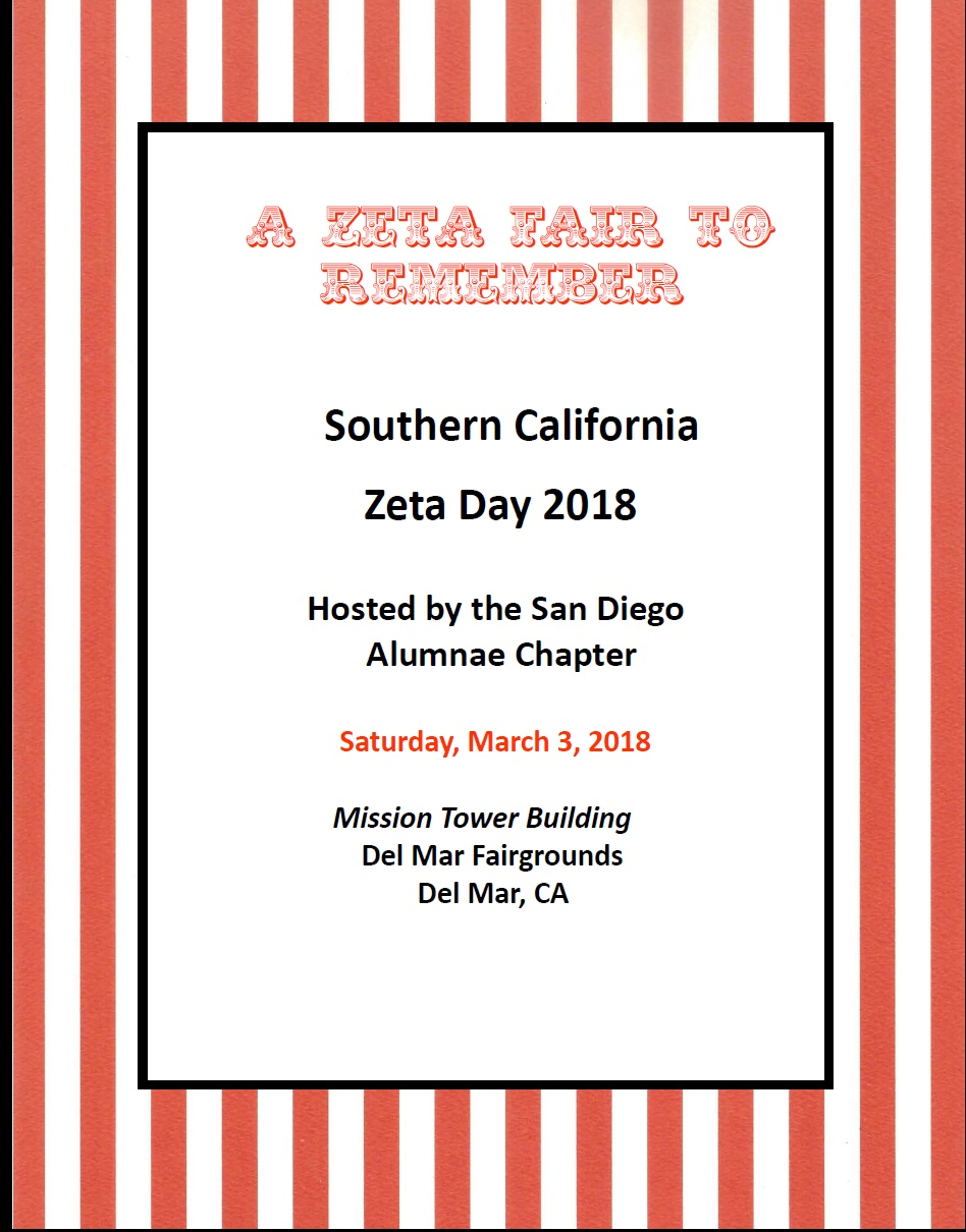 Zeta Day 2018