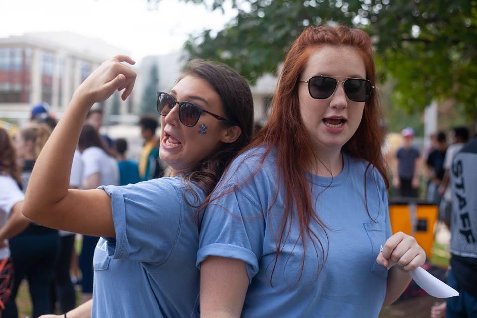 Autism Speaks Walk & Cornhole 2018