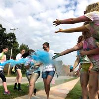 KD Kolors Shamrock 5K/Paint War
