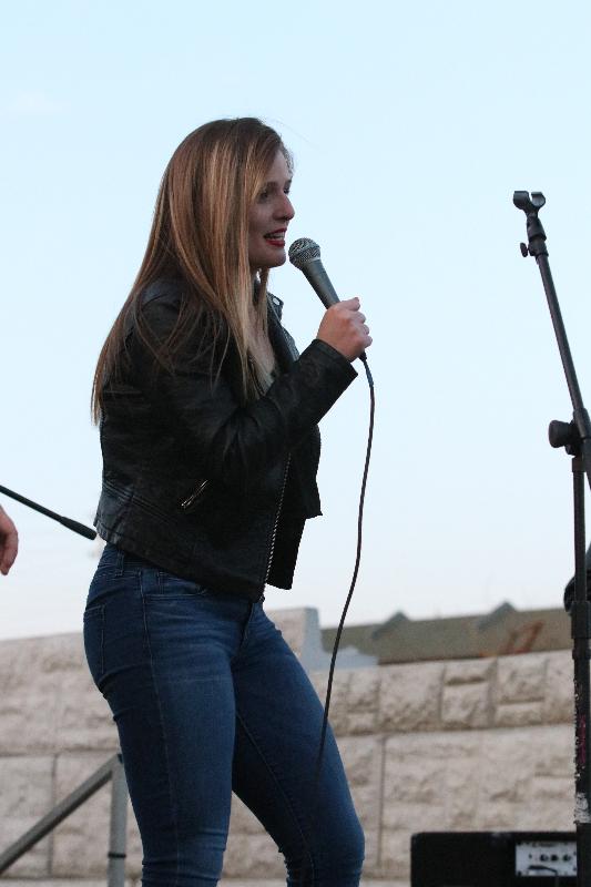 Greek Sing 2018