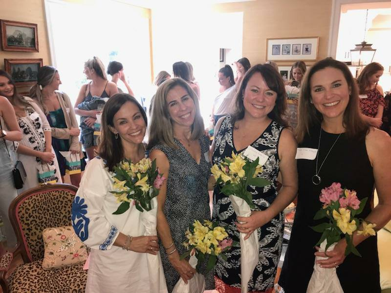 2018 Spring Luncheon