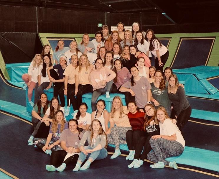 Sisterhoods 20189-2019!