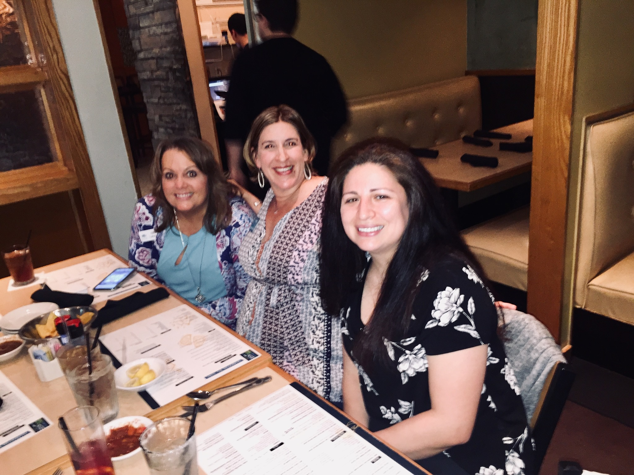 2019 End of Year Dinner