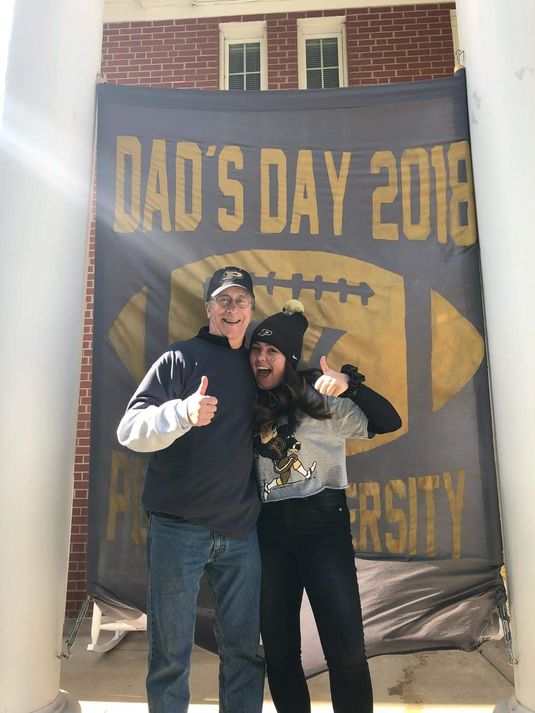 Dad's Day 2018