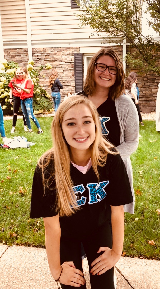 Big/Little 2018