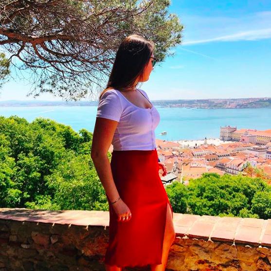 Sigma Kappa Studies Abroad 2019