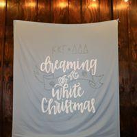 Semi Formal 2019: White Christmas with Kappa Kappa Gamma