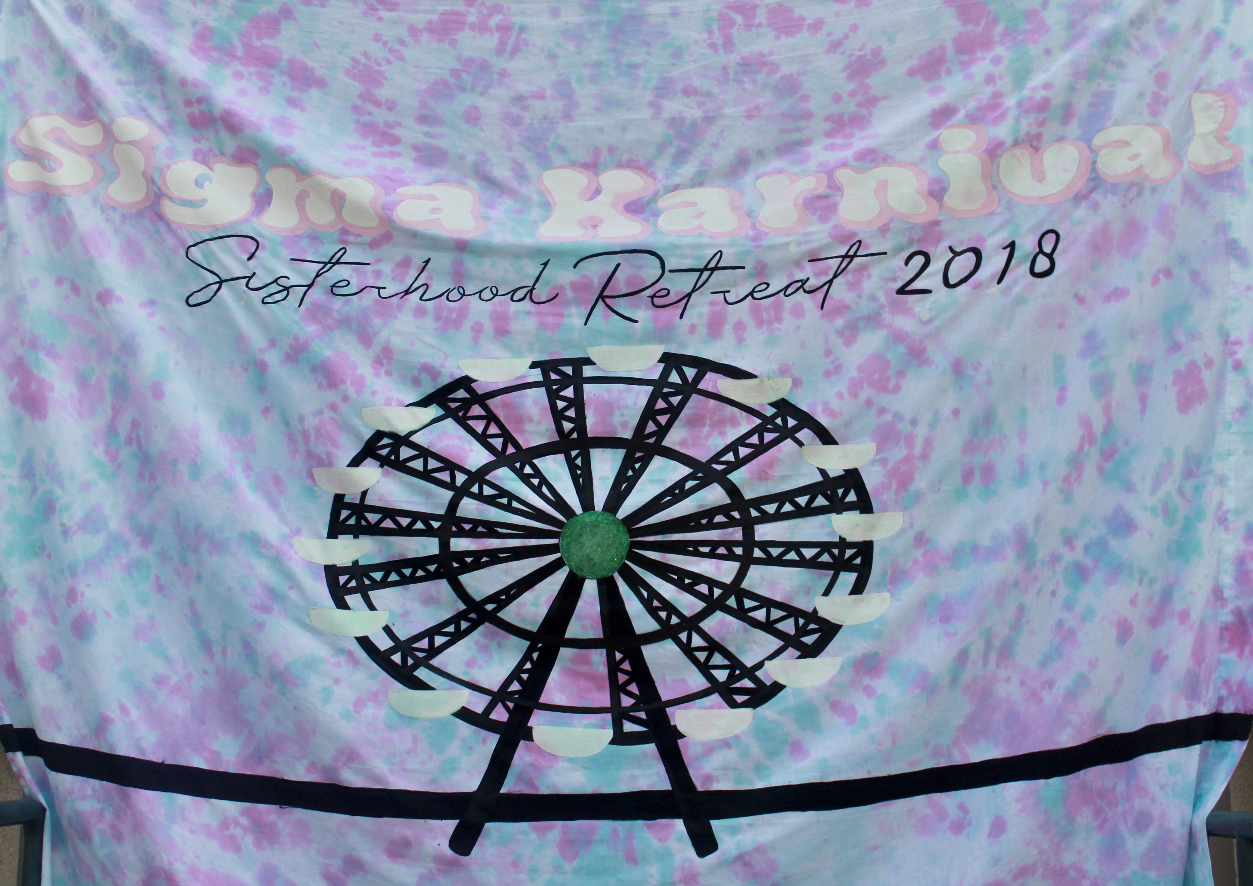 Sisterhood Retreat 2018