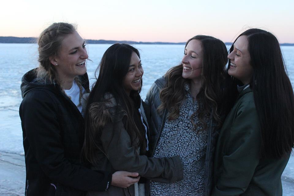 Sisterhood Retreat 2018