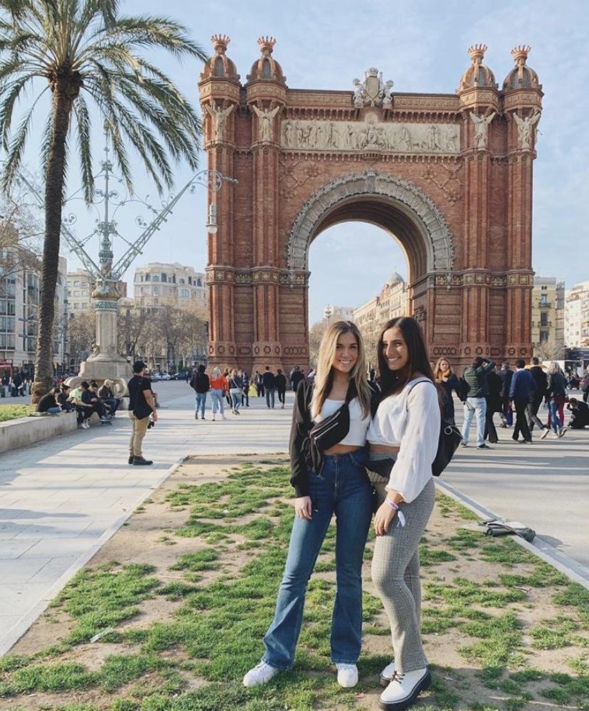 Kappa's Abroad 2019