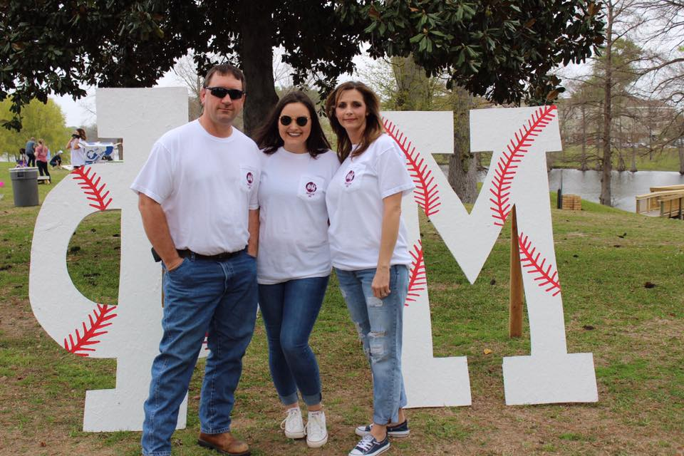 Parents Day / Baseball Game 2018