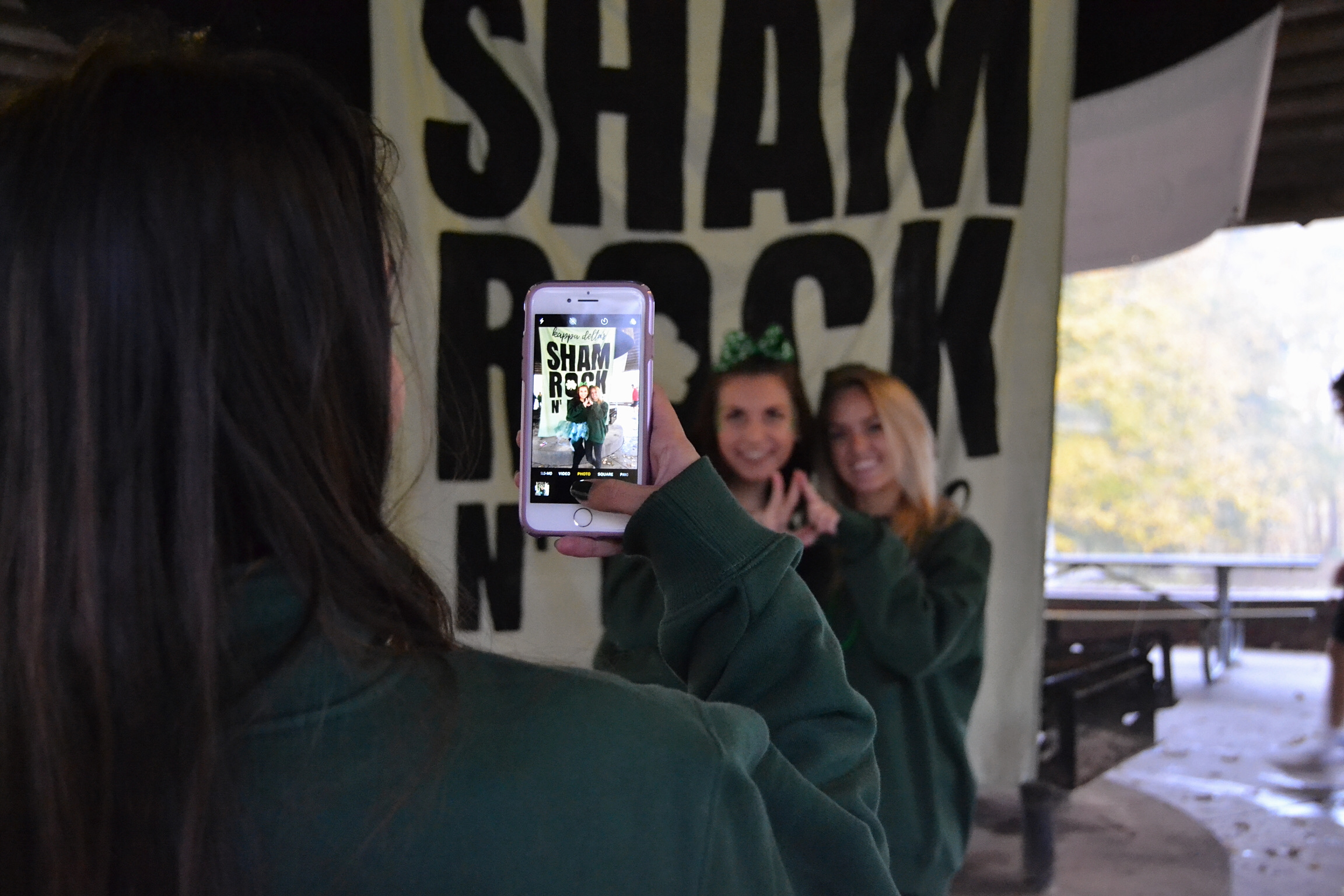Shamrock 2017