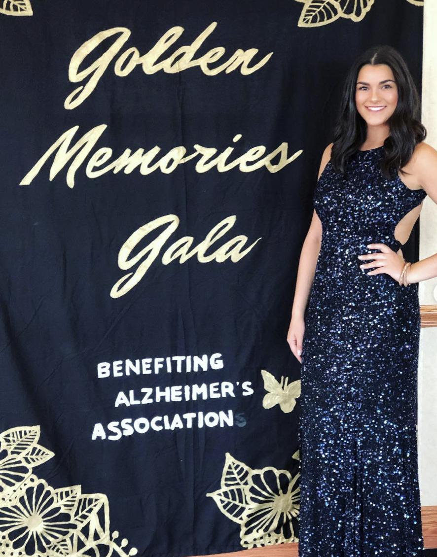 Golden Memories Gala 2019