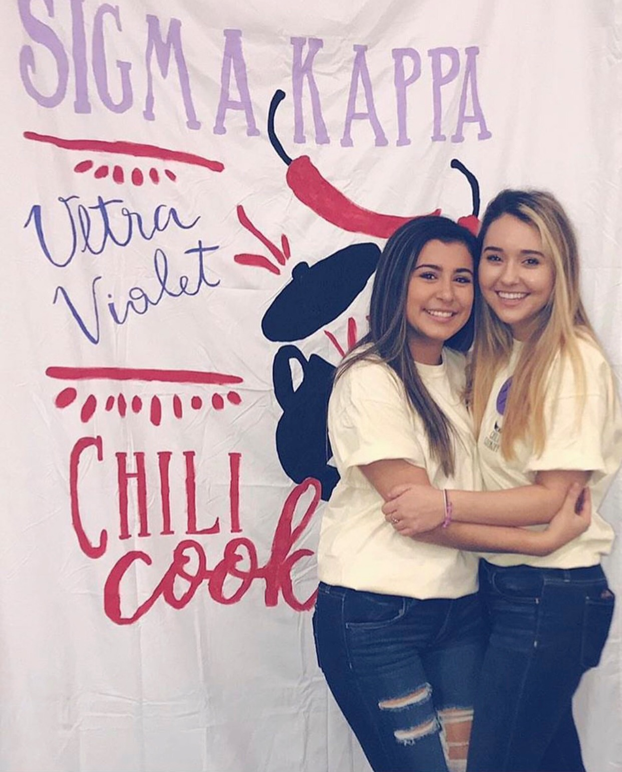 Ultraviolet Chili Cook Off