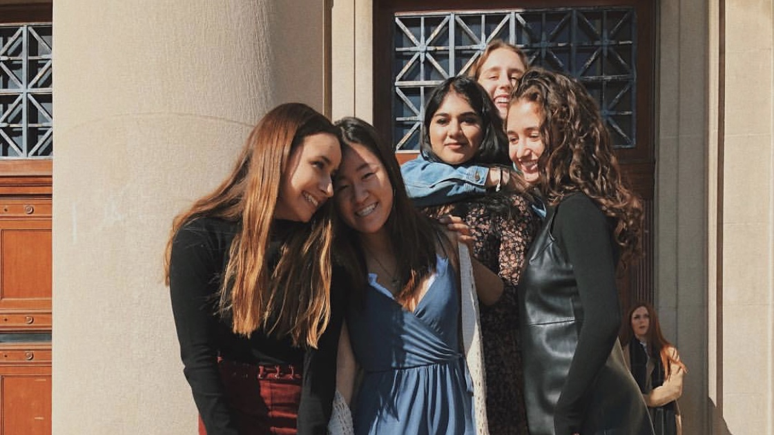 Sigma Kappa 2018-2019