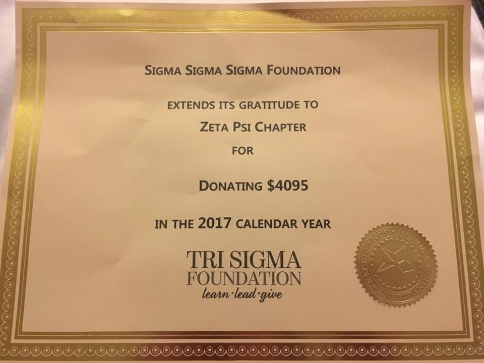Philanthropy & Service
