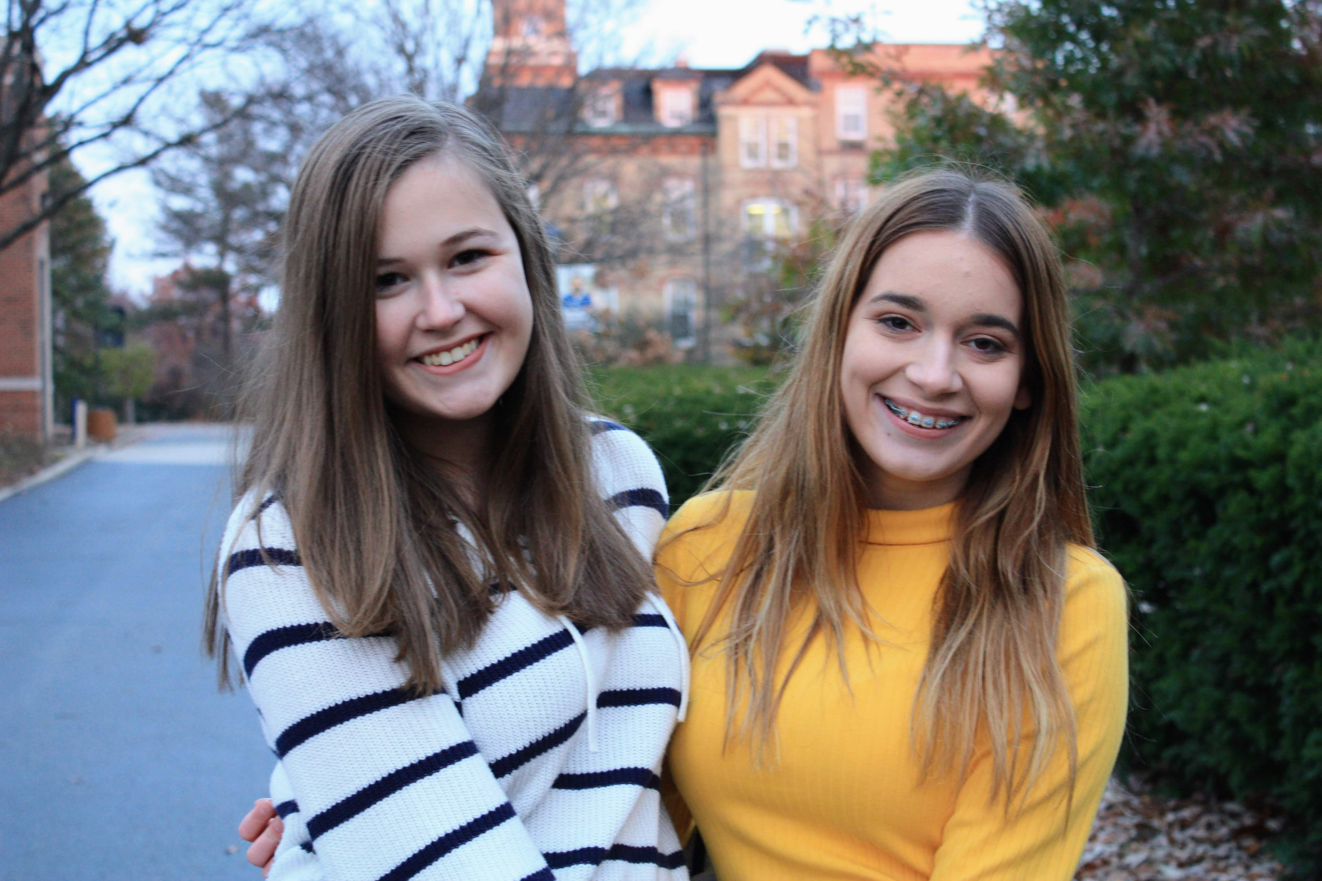 Sisterhood Fall 2018